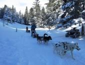 Aventure Blanche Vielle-Aure – St-Lary 13-17 ans Vacances Février