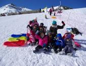 Gèdre-Gavarnie 4-6 et 6-9 ans Vacances de Février