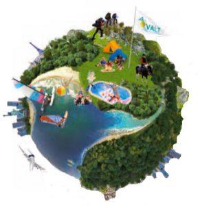 Planète Valt, organisateur de vacances pour les jeunes.